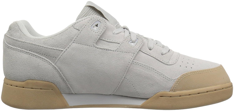 d4da1254192 Reebok Men s Workout Plus Skk Cross Trainer  Amazon.co.uk  Shoes   Bags