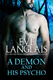 A Demon And His Psycho (Welcome To Hell Book 2) (English Edition)