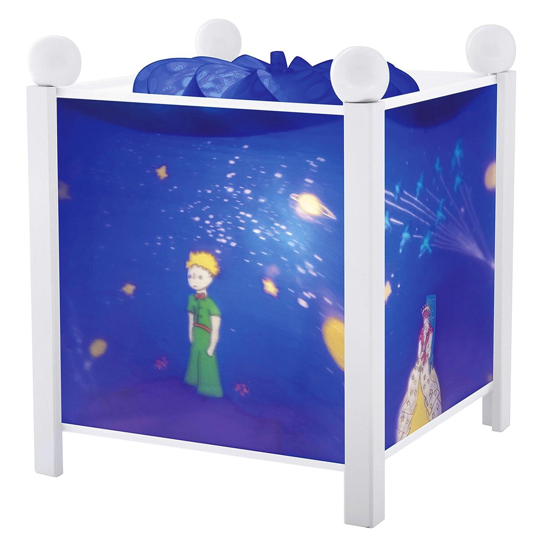 Trousselier–4330CGB 12V Lanterne Magique Petit Prince Night Lampe 4330WGB 12V