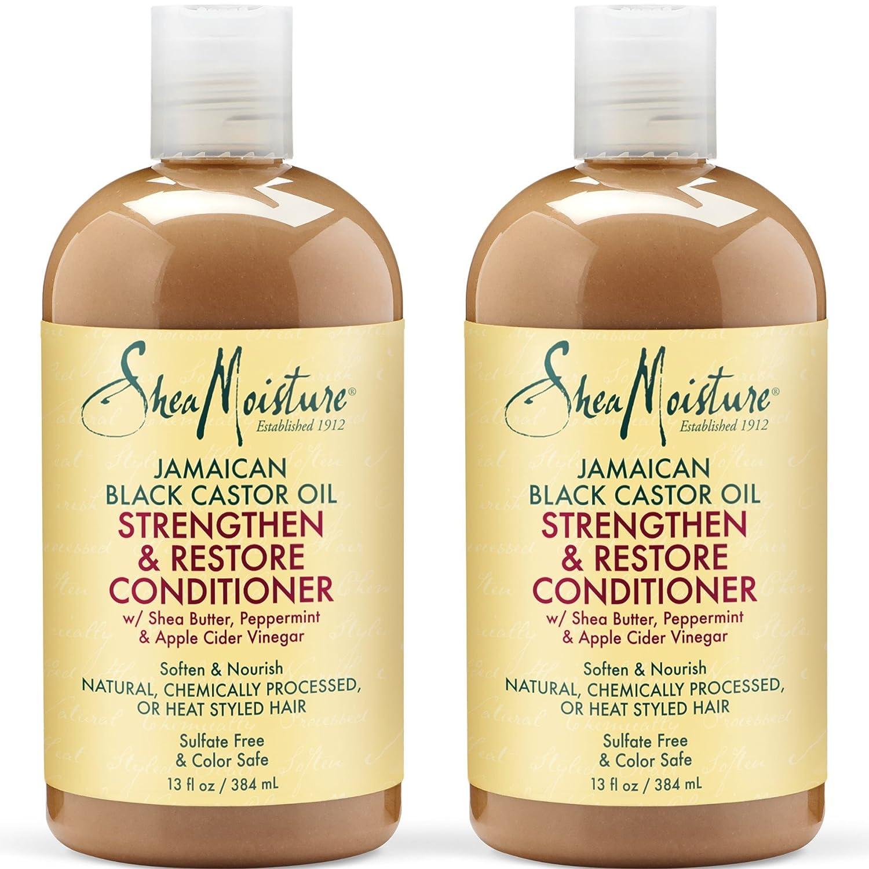 shea moisture high porosity hair products