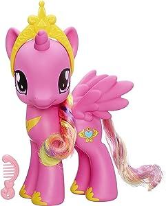 "My Little Pony Princess Cadance 8"" Figure"