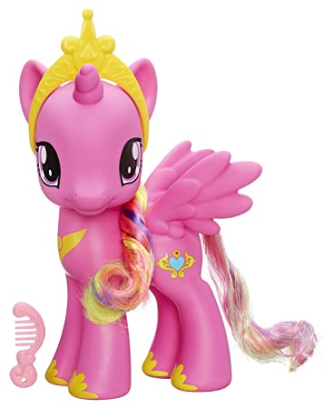 my little pony princess cadance 8