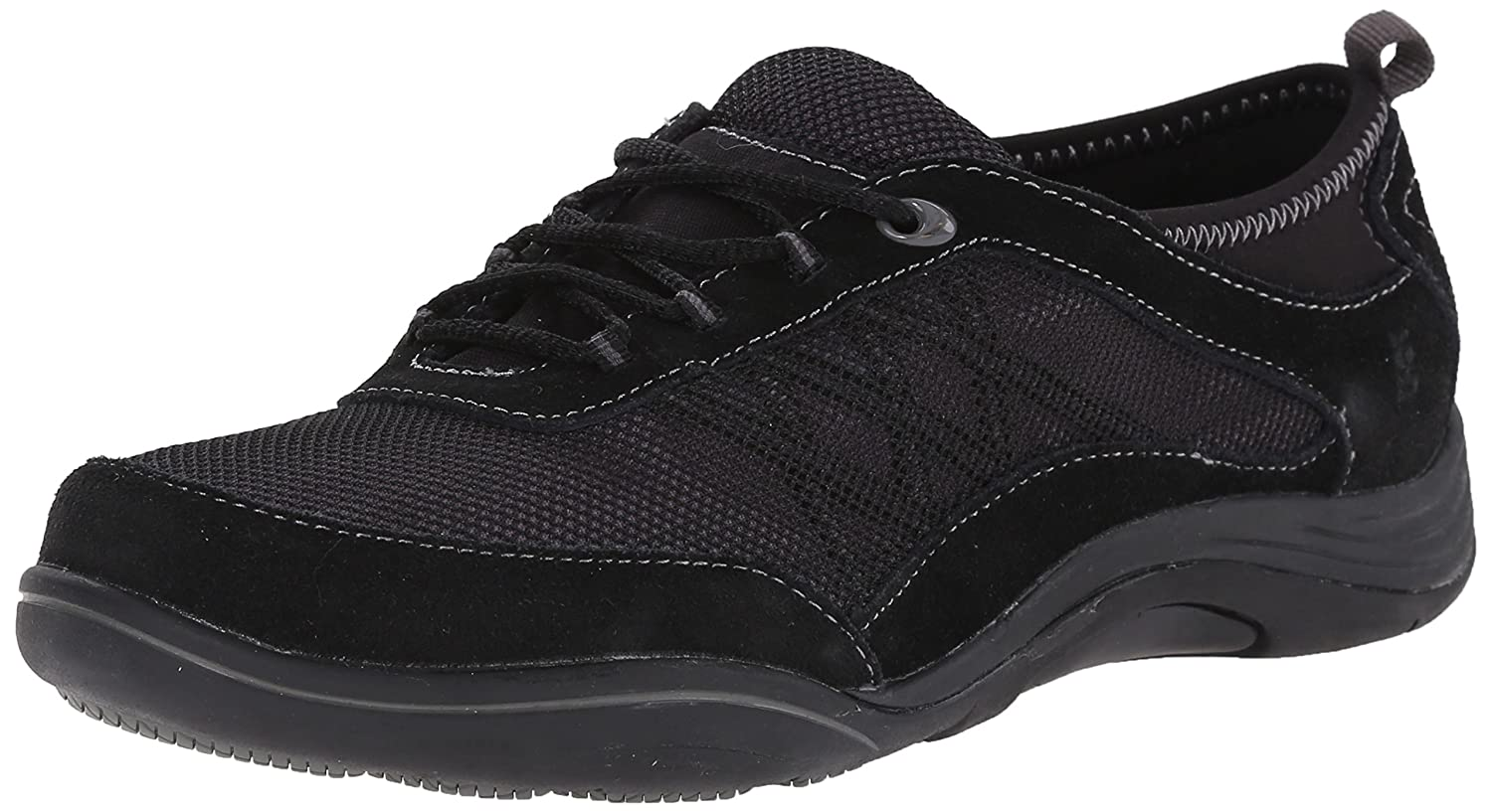 Grasshoppers Women's Explore Lace Fashion Sneaker B00Y5NO4RS 9.5 N US|Black