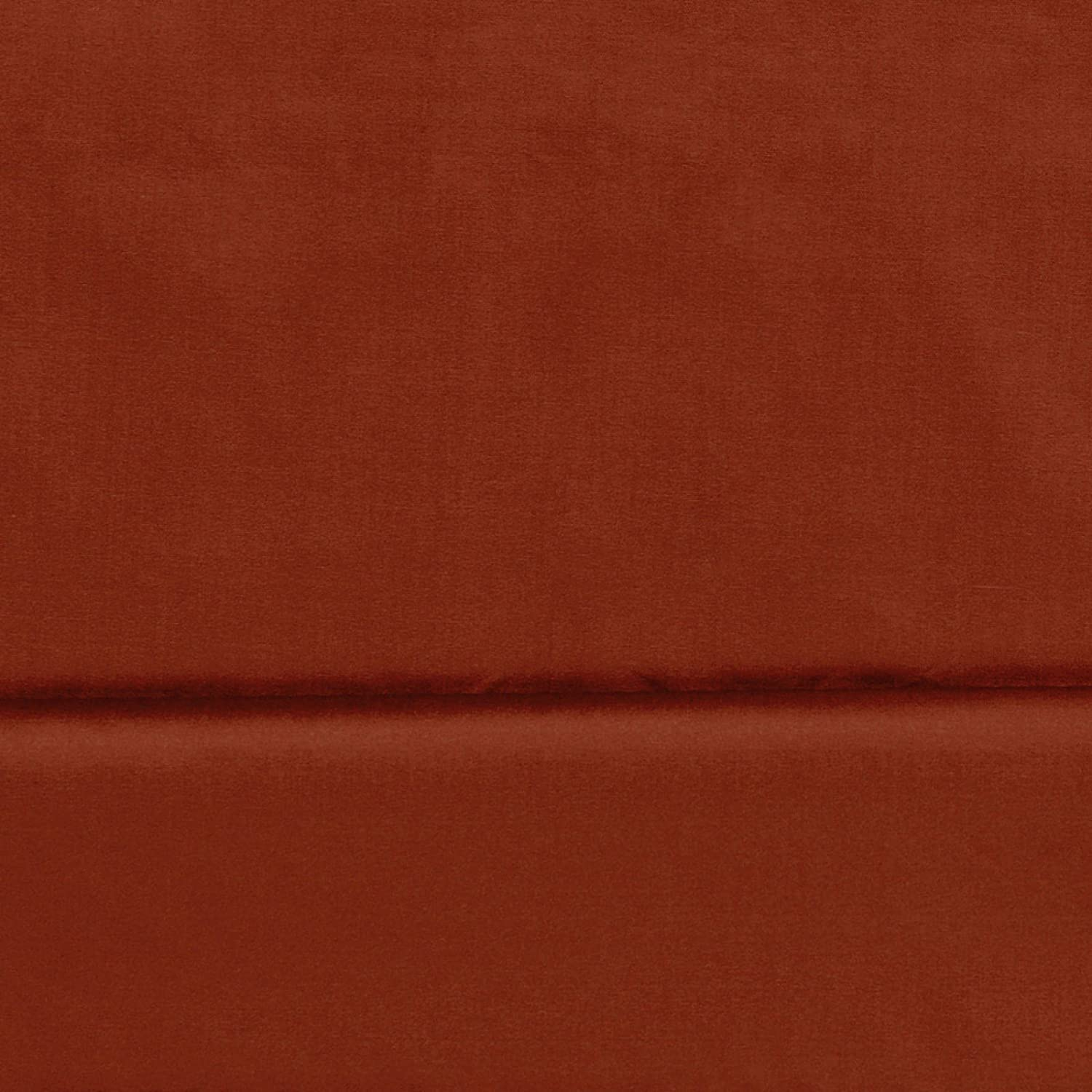 Amazon Com Rust Orange Red Upholstery Fabric By The Yard