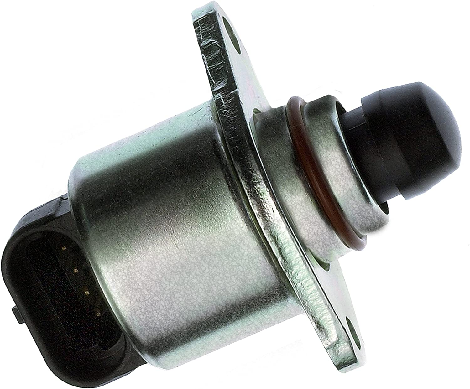 Fuel Injection Idle Air Control Valve ACDelco GM Original Equipment 17113598