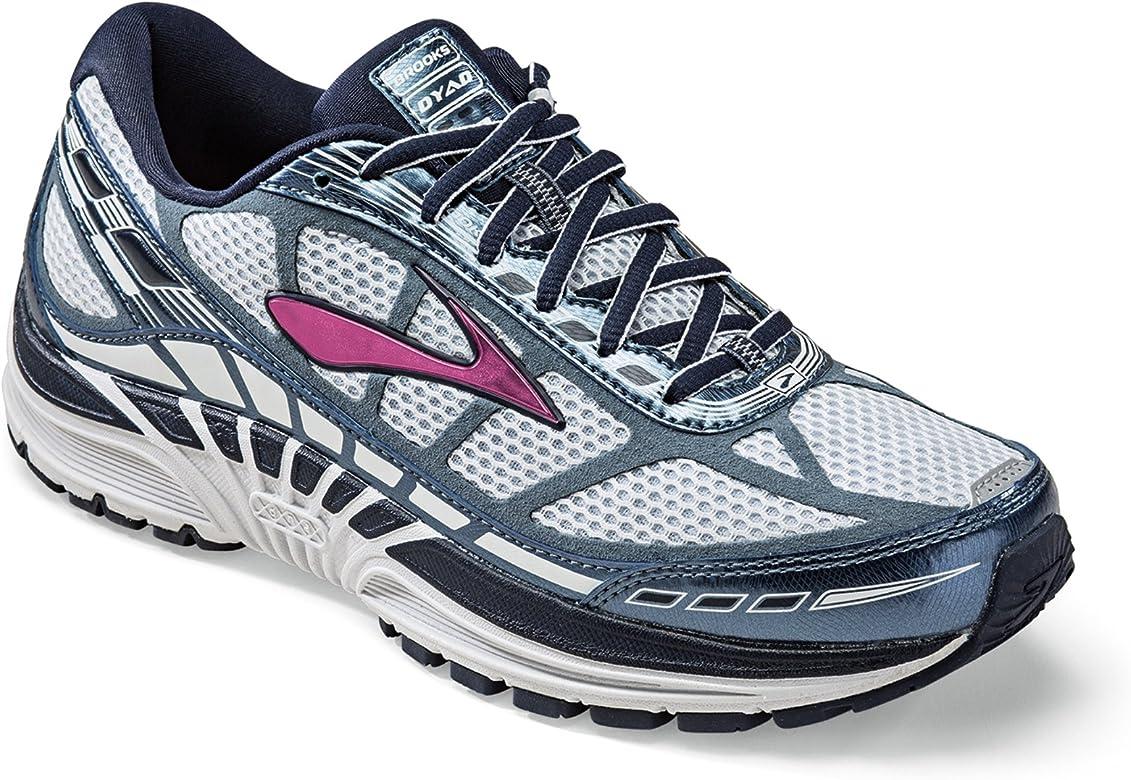Brooks Dyad 8 Zapatillas de Running de la Mujer: Amazon.es: Zapatos y complementos