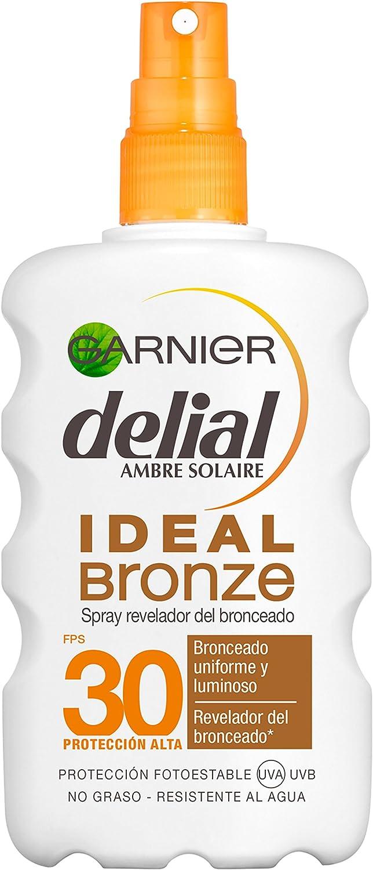 Garnier Delial Bruma Protectora Refrescante UV Water Alta ...