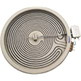 Supplying Demand WB30X24111 Range Stove Cooktop Radiant Heating Dual Element 9-inch