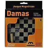 Fournier - Damas magnético (F30004)