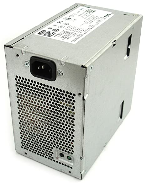 Review Genuine Dell W299G 875W