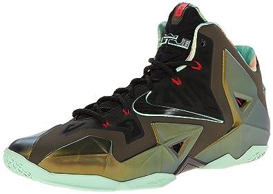 Shop: Nike LeBron 11 Dunkman