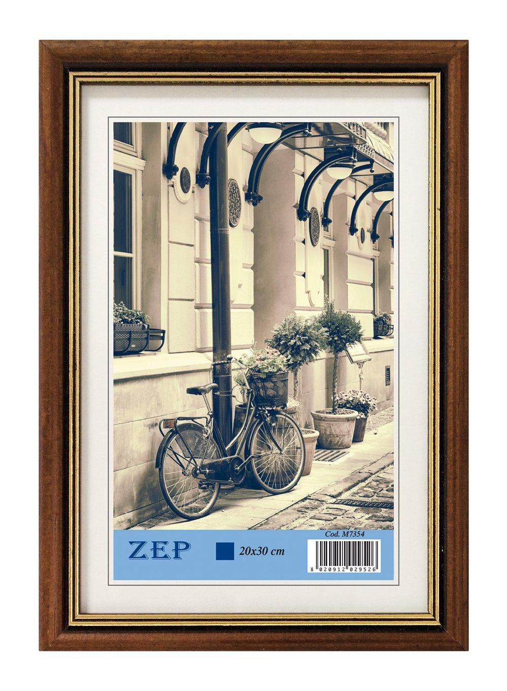 Zep S.r.l Wood Picture Frame 10 x 15 cm: Amazon.de: Küche & Haushalt