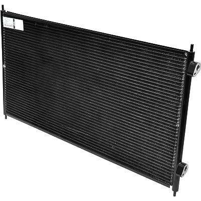 Universal Air Conditioner CN 40945PFC A/C Condenser: Automotive