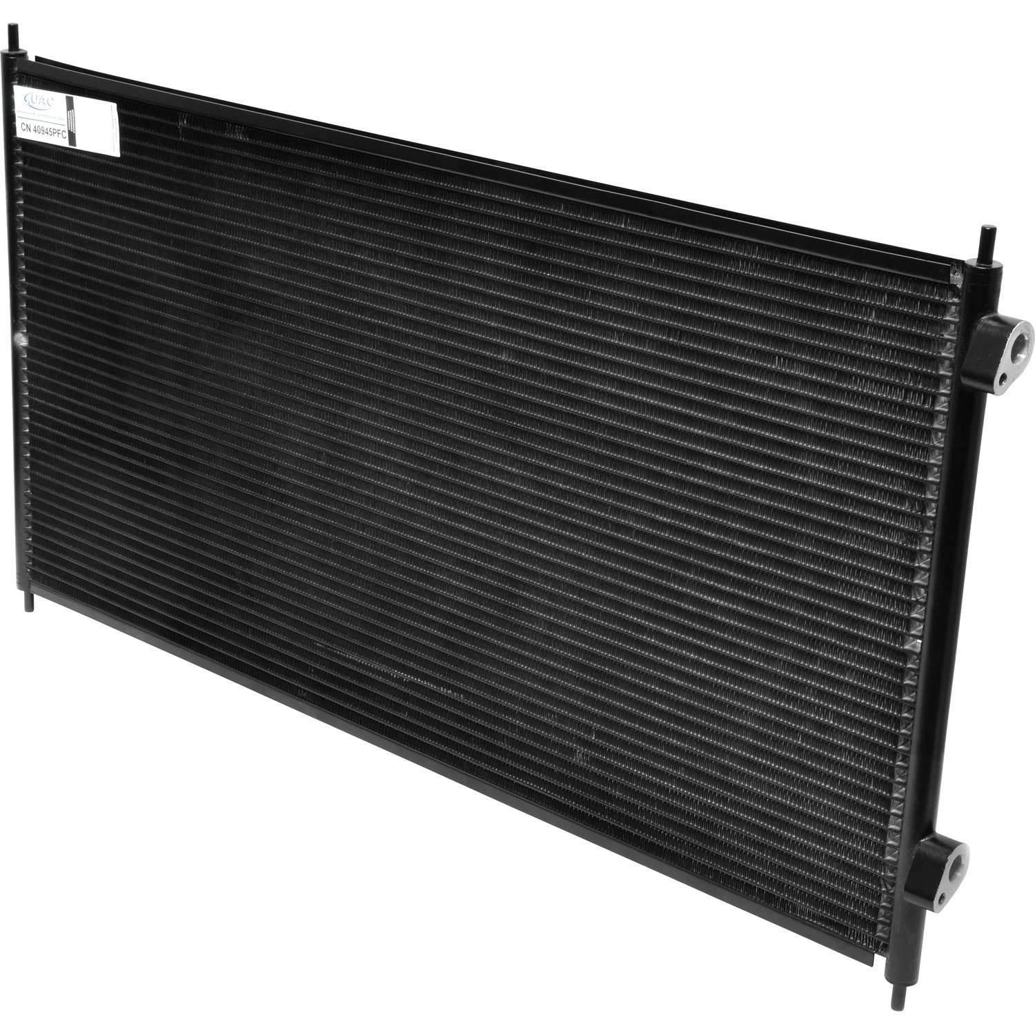 Universal Air Conditioner CN 40945PFC A/C Condenser by UAC