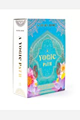 A Yogic Path Oracle Deck and Guidebook (Keepsake Box Set) Paperback