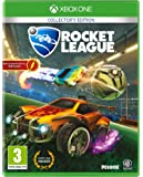 Rocket League Collectors Edition (Xbox One) [UK IMPORT]