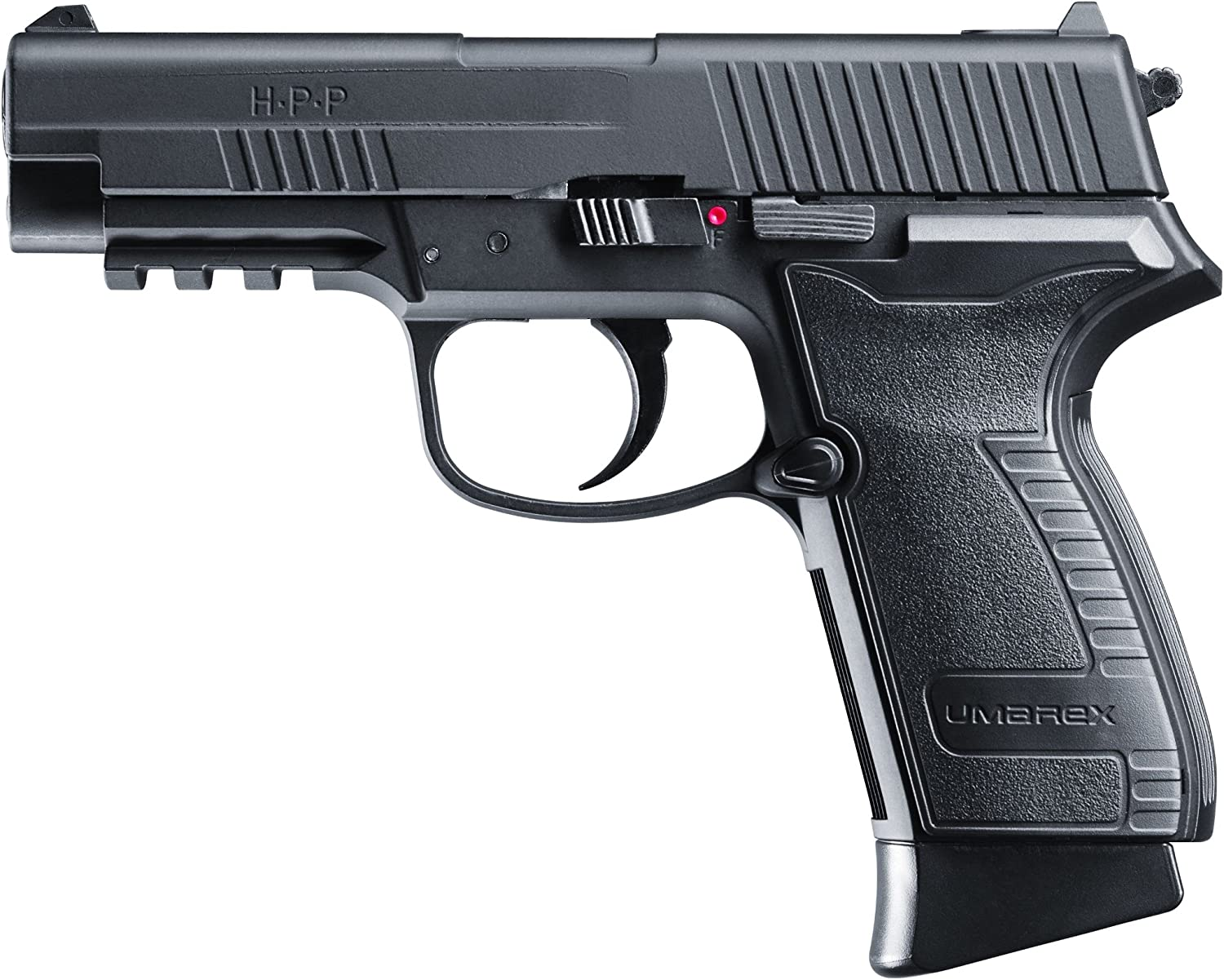 Pistola Umarex HPP High Power Co2 - 4,5 mm