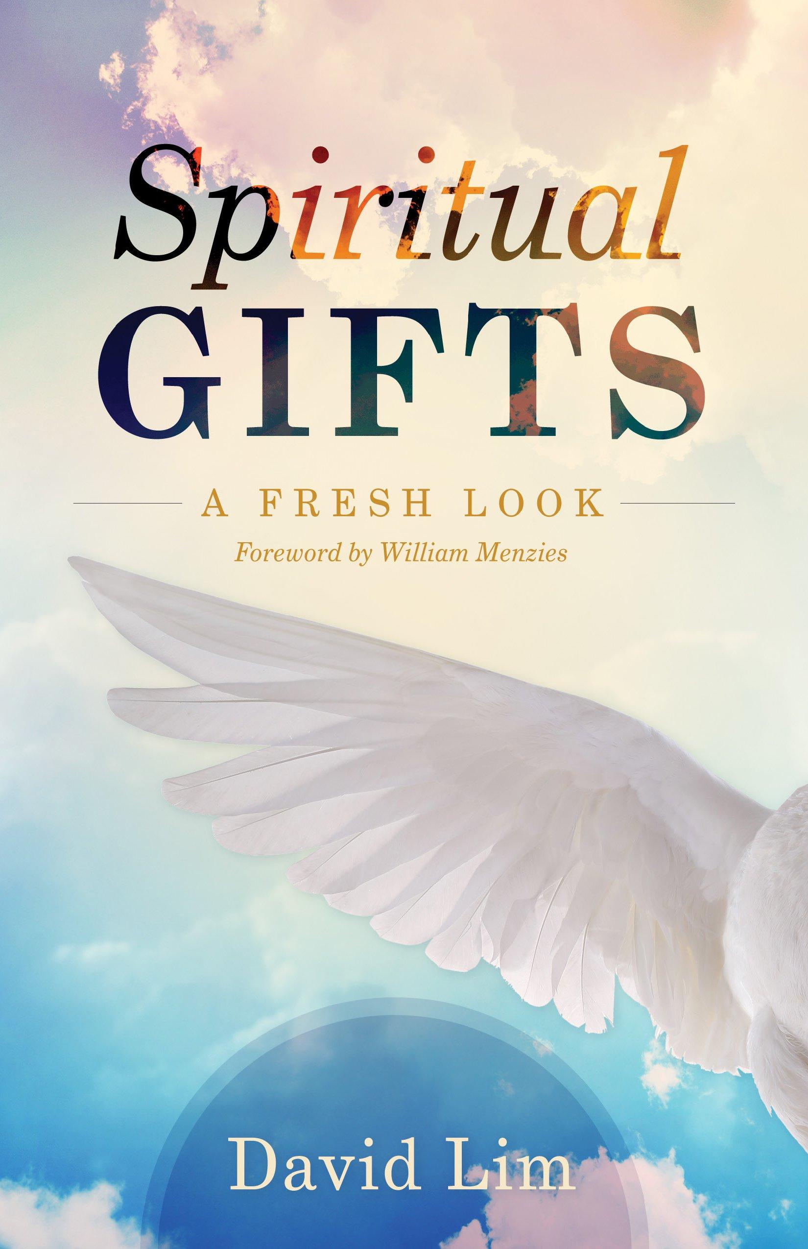 Spiritual Gifts Fresh David Lim product image