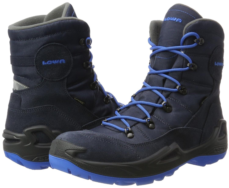 Lowa Unisex Kids Rufus Iii GTX Hi High Rise Hiking Shoes