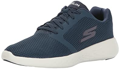 Skechers Go Run 600 - Refine Damen Textile Turnschuhe