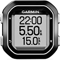 Garmin Edge 25 GPS-Fahrradcomputer - Track-Navigation, GPS & GLONASS, ANT+/Bluetooth Kompatibilität