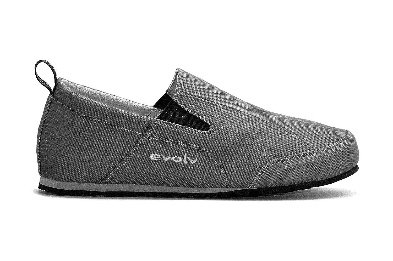 Evolv Cruzer Slip-on Approach Shoe B00TGPE0WO 6 D(M) US|Slate