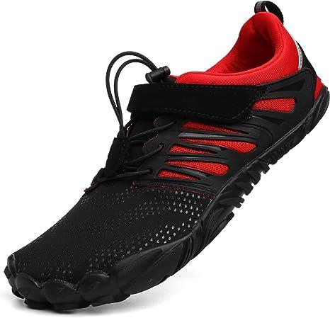 WHITIN - Zapatillas Minimalistas Unisex para Correr por Carretera: Amazon.es: Deportes y aire libre