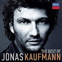The Best Of Jonas Kaufmann