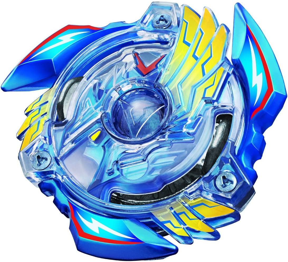 Takaratomy Beyblade Burst B 34 Attack Starter Victory Valkyrie Bv W Launcher Spinning Top Multi Colored