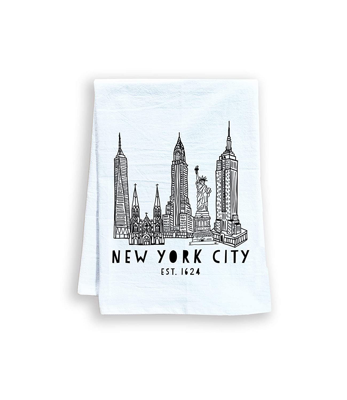 funny kitchen towel matrix Gift for newlyweds Funny Tea towel Agent Fork Smith nerd housewarming cotton flour sack towel