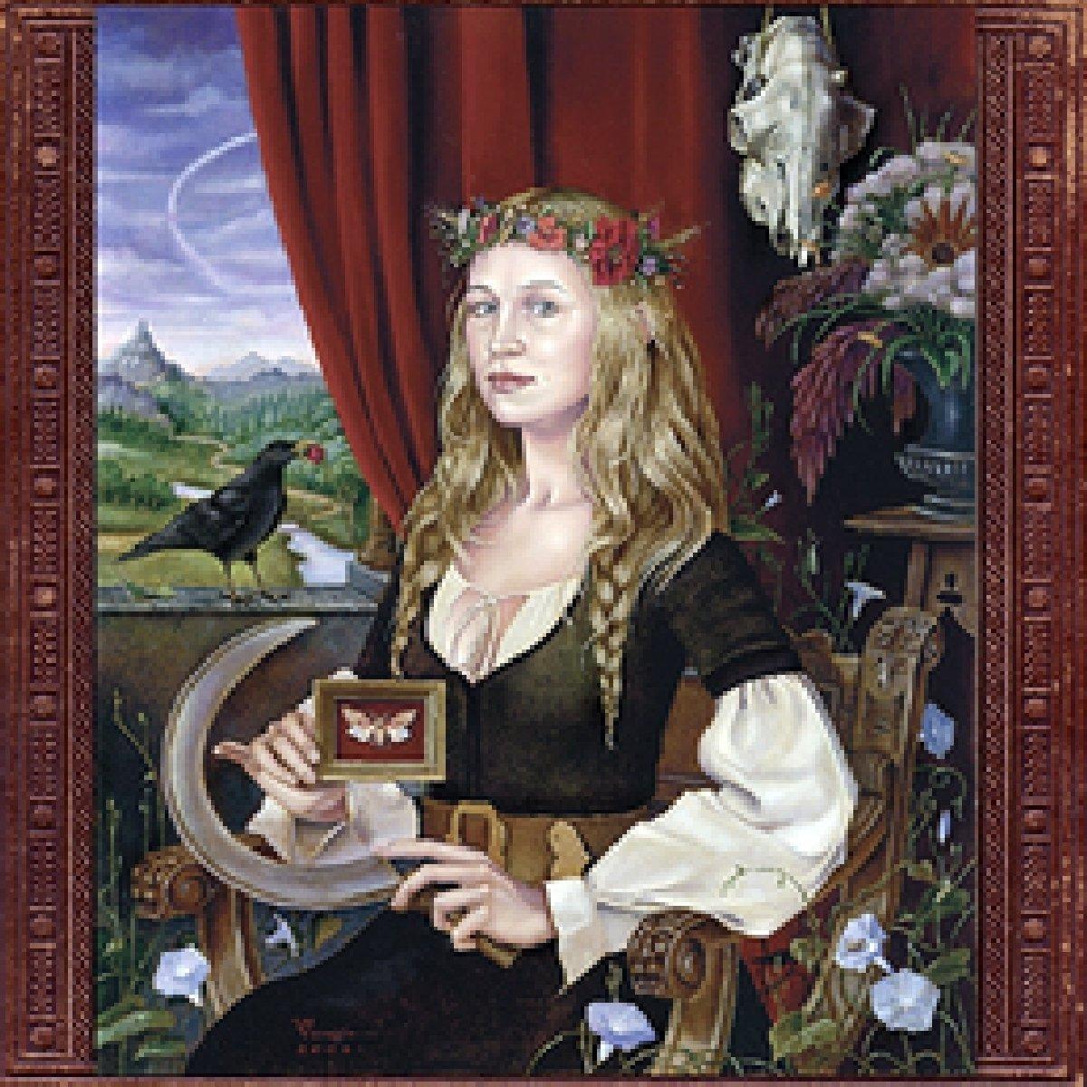 Cassette : Joanna Newsom - Ys (Cassette)