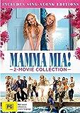 Mamma Mia!: 2-movie Collection (DVD)