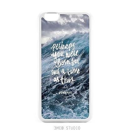 Inspirational Quotes Esther 414 Christian Sea Wave Teen Girl