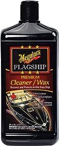 Meguiars Inc. M6132 Flagship Premium Cleaner/Wax 32