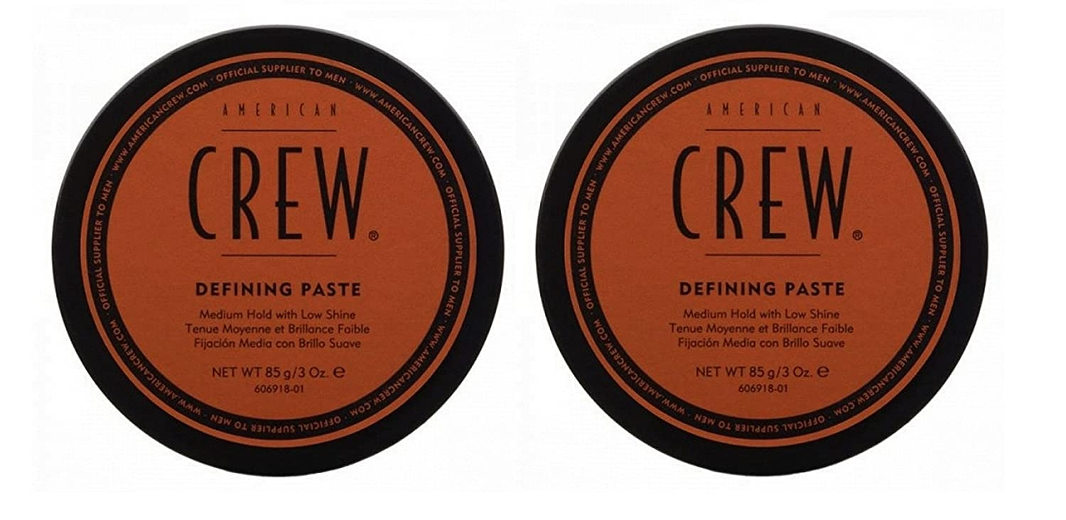 American Crew Defining Paste 85g / 3oz 2304400000 S-AM-023-85