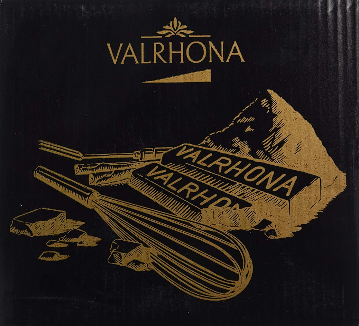 Valrhona Cocoa Powder - 3 kg (2 Pack) by Valrhona (Image #1)