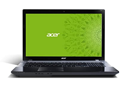 Acer NC-V3-771G-736B1275BDCAI Windows Vista 32-BIT