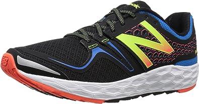 probable ingresos paso  Amazon.com | New Balance Men's Fresh Foam Vongo Stability Running Shoe |  Road Running