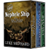 The Nephele Ship: The Trilogy Collection (A Steampunk Adventure)