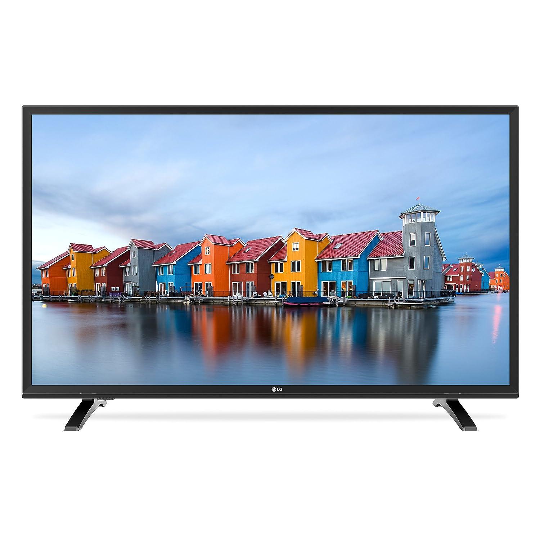 LG Electronics 32LH500B 32-Inch 720p HD LED TV - Black (2016 Model)