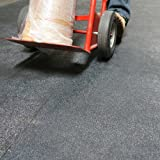 Rubber-Cal Tuff-N-Lastic Rubber Flooring