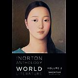 The Norton Anthology of World Literature (Shorter Fourth Edition) (Vol. 2)