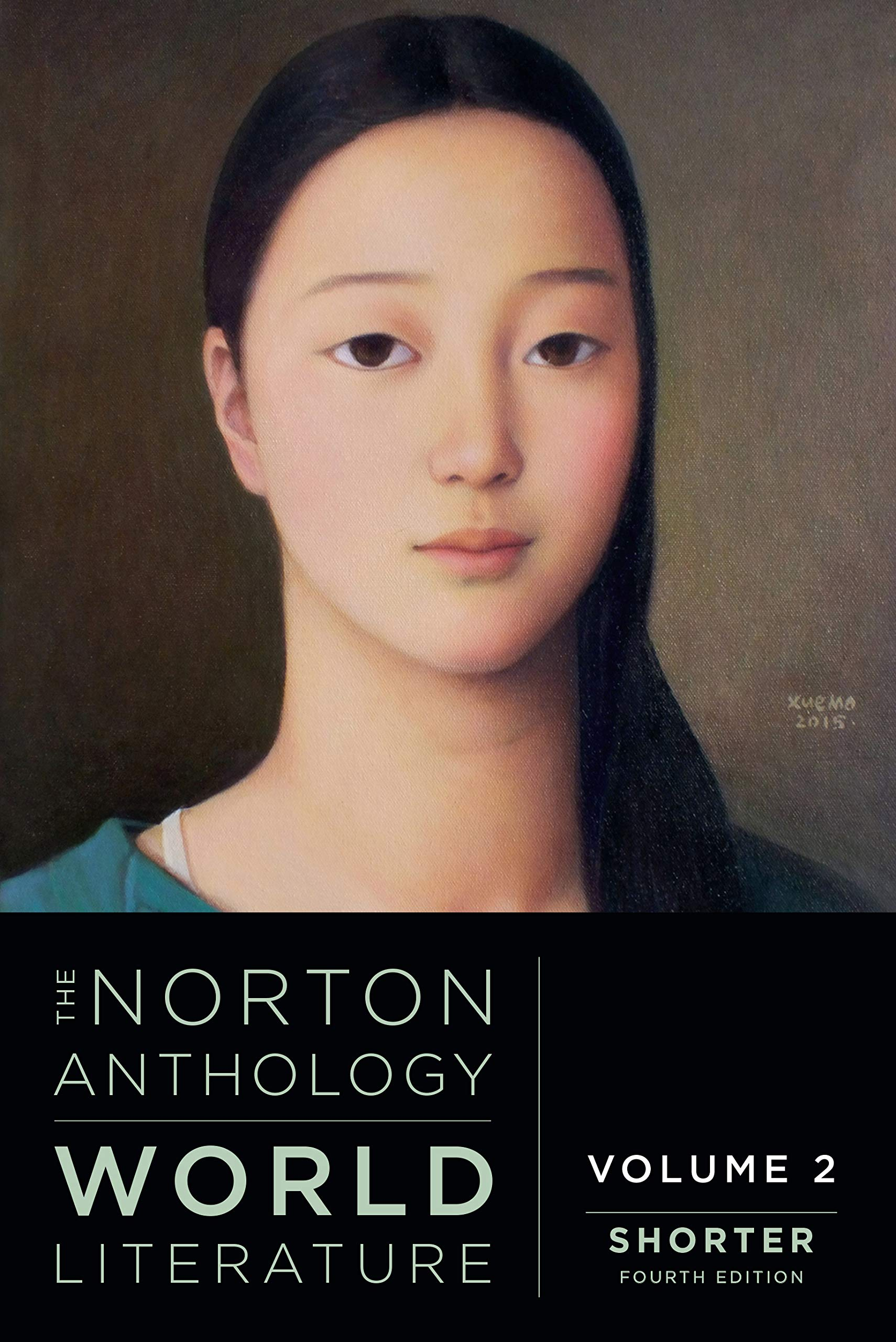 The Norton Anthology Of World Literature Shorter Fourth Edition Vol 2 Kindle Edition By Puchner Martin Reference Kindle Ebooks Amazon Com