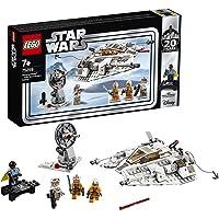 LEGO Star Wars - Snowspeeder – Édition 20ème Anniversaire - Jeu de construction - 75259