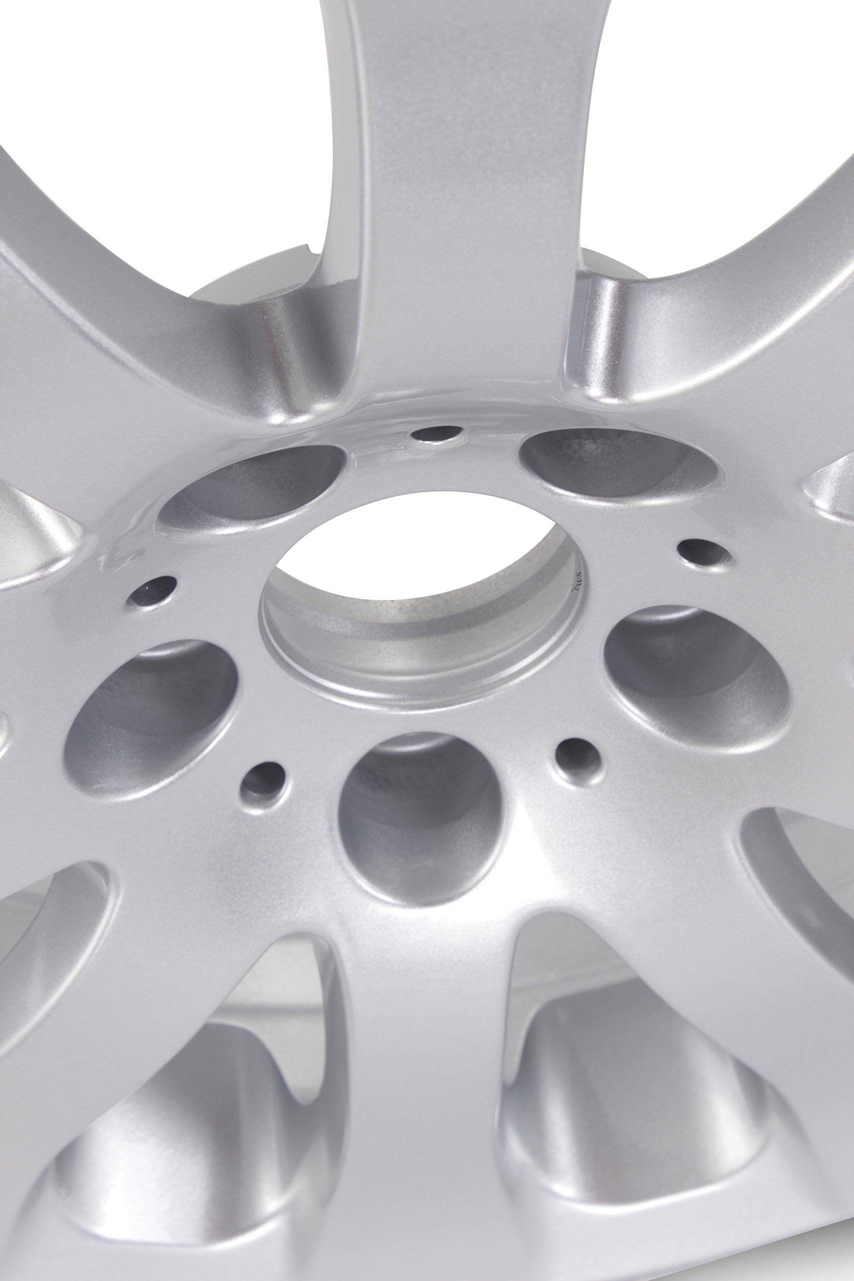 Brand New 17'' x 8'' Replacement Wheel for BMW 3 Series 2006-2013 Rim 59582 by Wheelership (Image #4)