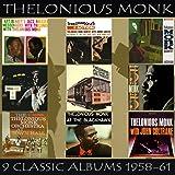 Nine Classic Albums: 1958-61