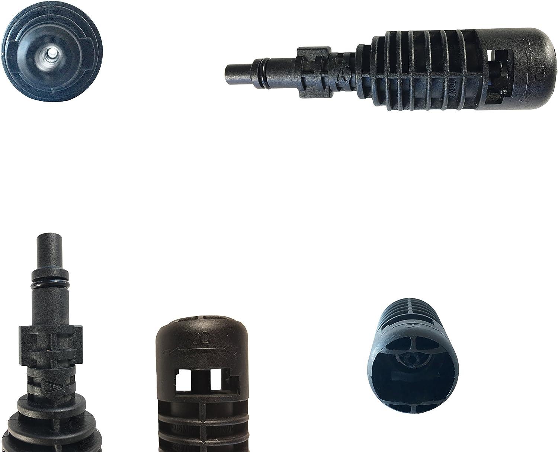 Grizzly Tools Adaptateur 1 Parkside De Lidl Pour Relier Nettoyeur Haute Pression Phd 100 A1 B2 C2 D2 E3 Et Phd 150 A1 B2 C2 D3dimensions Voir Photos