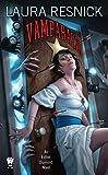 Vamparazzi (Esther Diamond Novel)