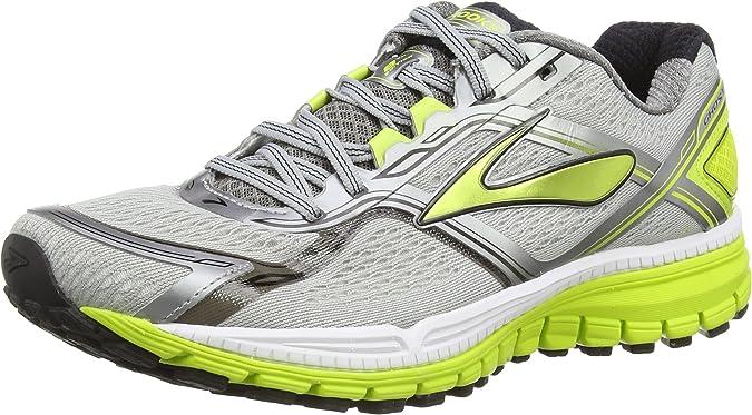 BrooksGhost 8, Zapatillas de running hombre, Negro, 40.5: Amazon.es: Zapatos y complementos