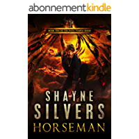Horseman: A Nate Temple Supernatural Thriller Book 10 (The Temple Chronicles) (English Edition)